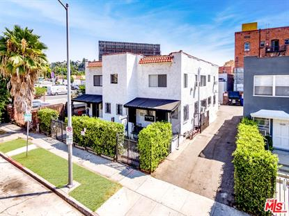 1812 WILCOX AVE Los Angeles, CA MLS# 19433416