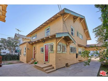 1504 4TH AVE Los Angeles, CA MLS# 19433740
