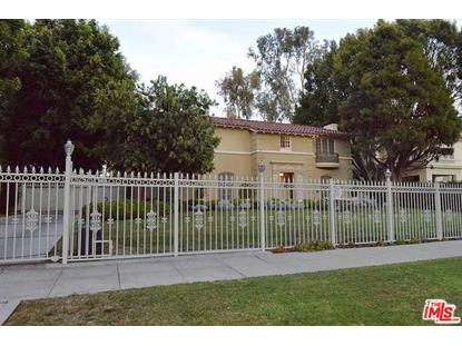 626 S PLYMOUTH Los Angeles, CA MLS# 19434074