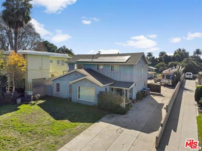 3945 EAST BLVD Los Angeles, CA MLS# 19434150