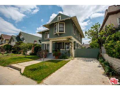1750 S ARDMORE AVE Los Angeles, CA MLS# 19434208