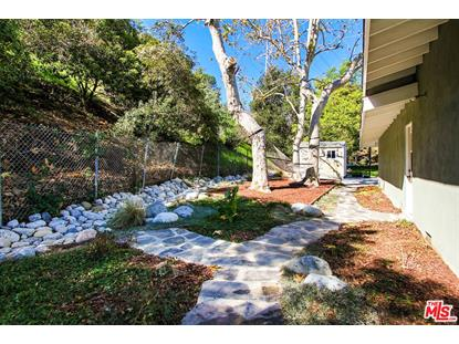 801 N KENTER AVE Los Angeles, CA MLS# 19434310