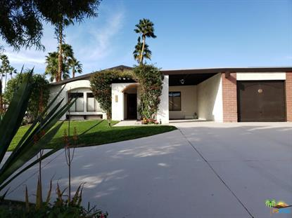 4040 E MESQUITE AVE Palm Springs, CA MLS# 19434380PS