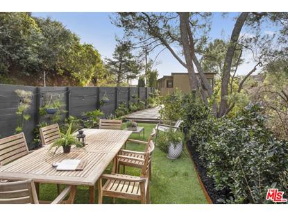 6266 RODGERTON DR Los Angeles, CA MLS# 19434418