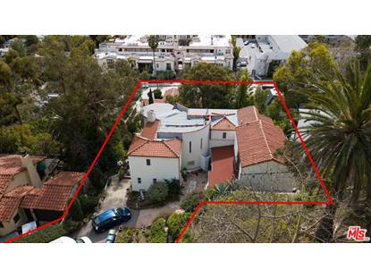 7942 HILLSIDE AVE Los Angeles, CA MLS# 19434632