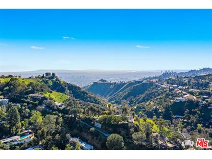 2501 CAROB DR Los Angeles, CA MLS# 19434670