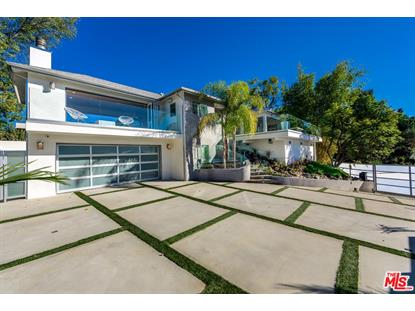 3490 WONDER VIEW PL Los Angeles, CA MLS# 19434734
