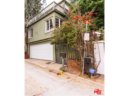 8313 KIRKWOOD DR Los Angeles, CA MLS# 19435118