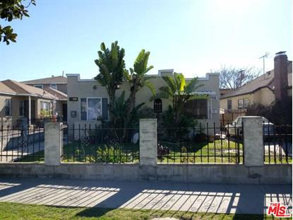 1700 S REDONDO, Los Angeles, CA