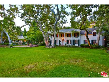 2220 MANDEVILLE CANYON RD Los Angeles, CA MLS# 19435900
