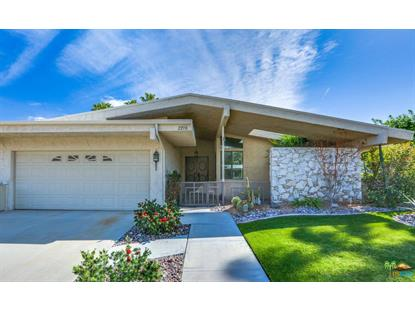 2210 S MADRONA DR, Palm Springs, CA