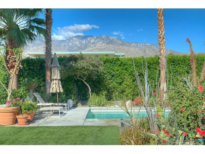 733 DESERT WAY Palm Springs, CA MLS# 19455086PS