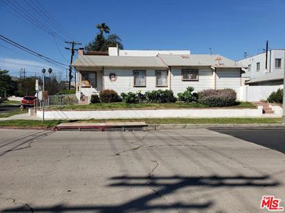 1442 ELLSMERE AVE, Los Angeles, CA
