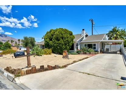 3714 E CALLE SAN RAPHAEL Palm Springs, CA MLS# 19458180PS