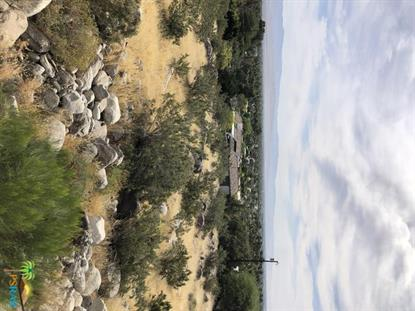 0 W CHINO CANYON ROAD Palm Springs, CA MLS# 19461160PS