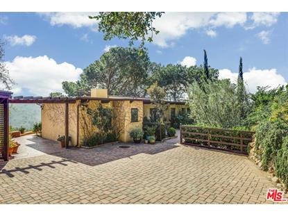 5445 LATIGO CANYON RD Malibu, CA MLS# 19462194