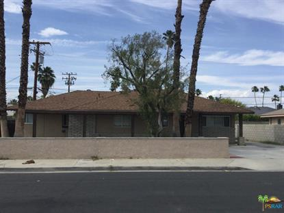 3814 E CALLE SAN RAPHAEL Palm Springs, CA MLS# 19465058PS