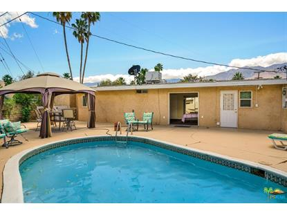 916 S AVENIDA EVELITA Palm Springs, CA MLS# 19468072PS