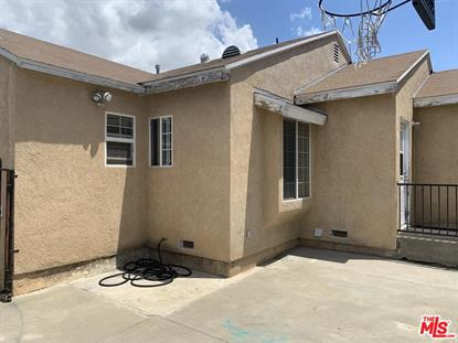 3918 CAMERINO ST Lakewood, CA MLS# 19468950