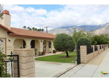 4065 E CAMINO SAN MIGUEL Palm Springs, CA MLS# 19469278PS