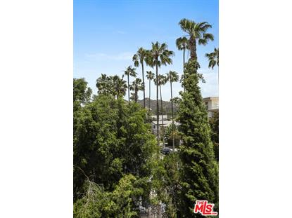 1011 N ORANGE GROVE AVE West Hollywood, CA MLS# 19469302
