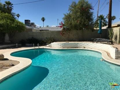 3520 E SUNNY DUNES RD Palm Springs, CA MLS# 19470680PS