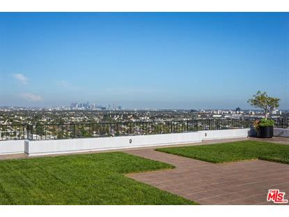 1100 ALTA LOMA RD West Hollywood, CA MLS# 19471826