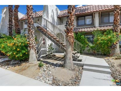 347 W MARISCAL RD Palm Springs, CA MLS# 19473446PS