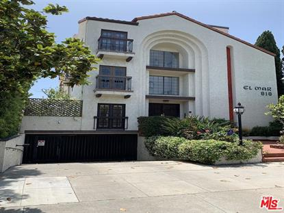 818 6TH ST Santa Monica, CA MLS# 19473780