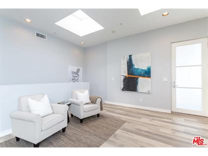 401 CALIFORNIA AVE Santa Monica, CA MLS# 19473902