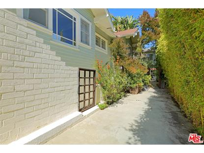 1010 HANCOCK AVE West Hollywood, CA MLS# 19473910