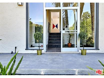 2485 N GOWER ST Los Angeles, CA MLS# 19475080