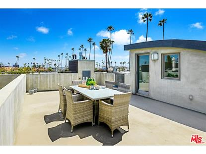 811 19TH ST Santa Monica, CA MLS# 19475204