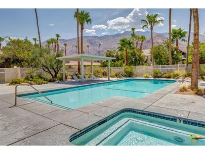 345 W MARISCAL RD Palm Springs, CA MLS# 19475276PS