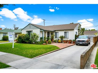 1517 BAY ST Santa Monica, CA MLS# 19475512