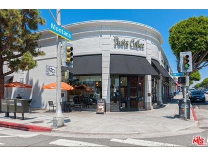 2021 CALIFORNIA AVE Santa Monica, CA MLS# 19475608