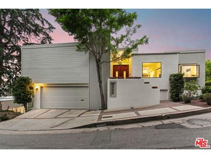 2329 EL CONTENTO DR Los Angeles, CA MLS# 19476024