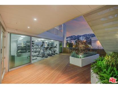 1030 N KINGS RD West Hollywood, CA MLS# 19476368