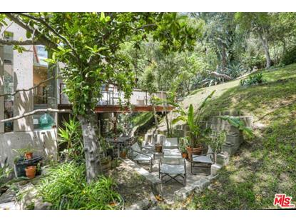 2438 CANYON OAK DR Hollywood, CA MLS# 19476556
