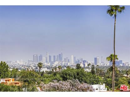 1420 N LAUREL AVE West Hollywood, CA MLS# 19476932
