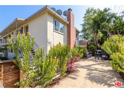 1024 PIER AVE Santa Monica, CA MLS# 19477314