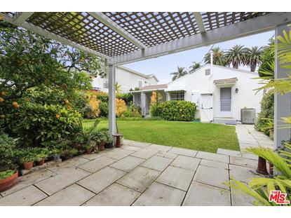 2137 MALCOLM AVE Los Angeles, CA MLS# 19477636