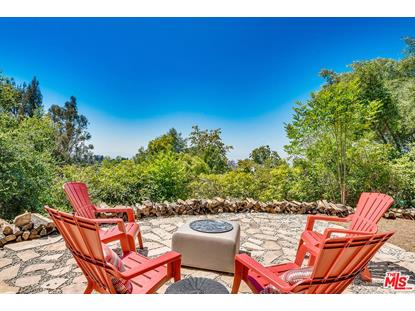3444 N KNOLL DR Los Angeles, CA MLS# 19477984