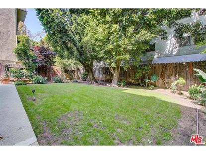 1124 N KINGS RD West Hollywood, CA MLS# 19478128