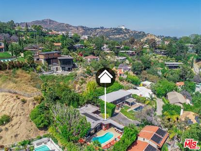 5681 HOLLY OAK DR Los Angeles, CA MLS# 19478372