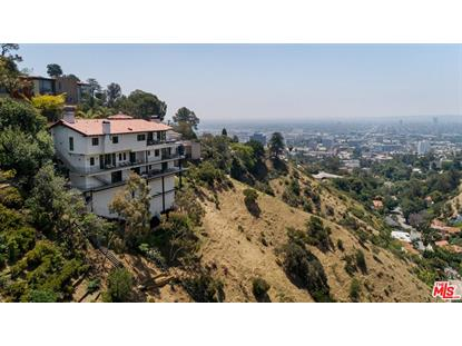 2165 CASTILIAN DR Los Angeles, CA MLS# 19478444
