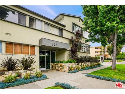 629 IDAHO AVE Santa Monica, CA MLS# 19478498
