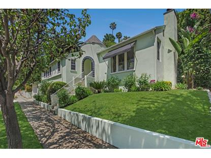 2570 CANYON DR Los Angeles, CA MLS# 19478708