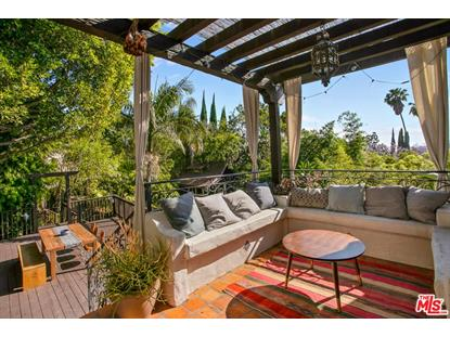 2267 EL CONTENTO DR Los Angeles, CA MLS# 19479012