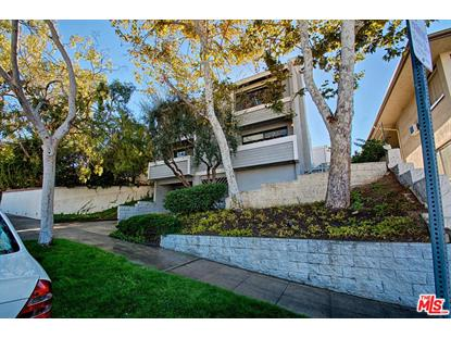 1613 MANNING AVE Los Angeles, CA MLS# 19480172